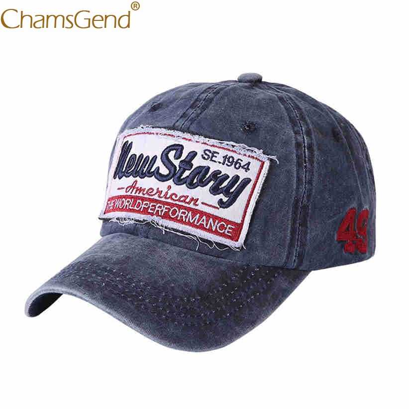 12aef1493906a Free Shipping Baseball Caps THE WORLD PERFORMANCE American Vintage Denim  Jeans Hat For Women Men 80503