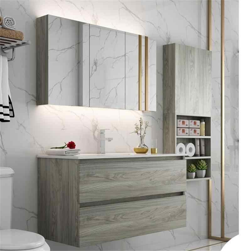 Kast Badkamer Meubel Rangement Mobiletto Furniture Vanity Mobile Bagno Banheiro Meuble Salle De Bain Bathroom Cabinet