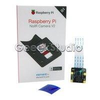 New Official Raspberry Pi Original NoIR Camera V2 8MP 8 Megapixels Night Vision Module IMX219 Sensor