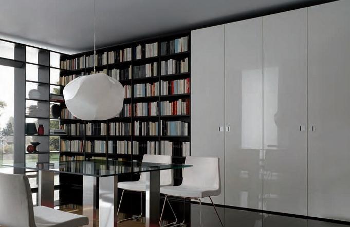 US $1200.0 |Bianco mobili camera da letto con libreria scaffale-in Armadi  da Mobili su Aliexpress.com | Gruppo Alibaba