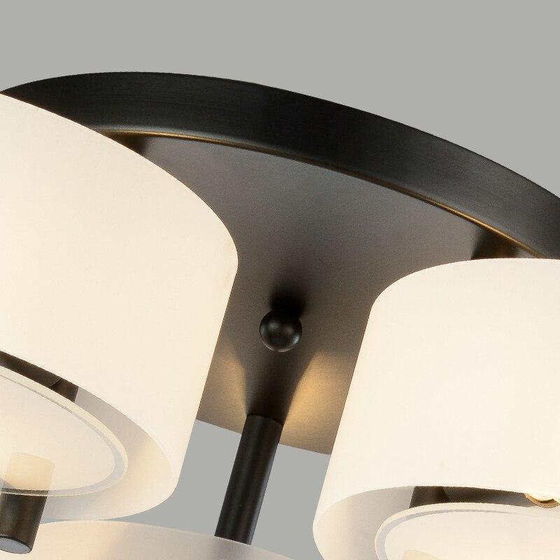 Trazos Μοντέρνα Led Φωτιστικά Οροφής - Εσωτερικός φωτισμός - Φωτογραφία 6