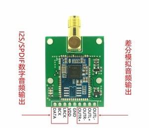 Image 4 - CSR8670 CSR8675 Bluetooth 5.0 モジュールグループ差動アナログ I2S SPDIF デジタルオーディオ出力 SMA