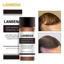 LANBENA Hair Growth Essential Oil Thicke