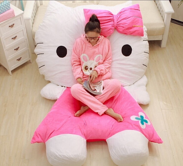 hello kitty bedroom furniture. pikachu bedhello kitty bedfurniturefloor chairbeanbag tatami hello bedroom furniture