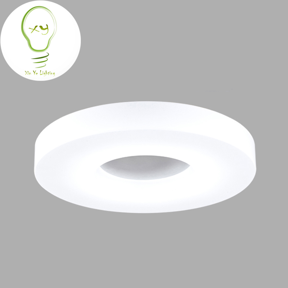 Modern Minimalism LED Ceiling Light round Indoor LED light Ceiling Lamp creative personality study dining room balcony lamp ...
