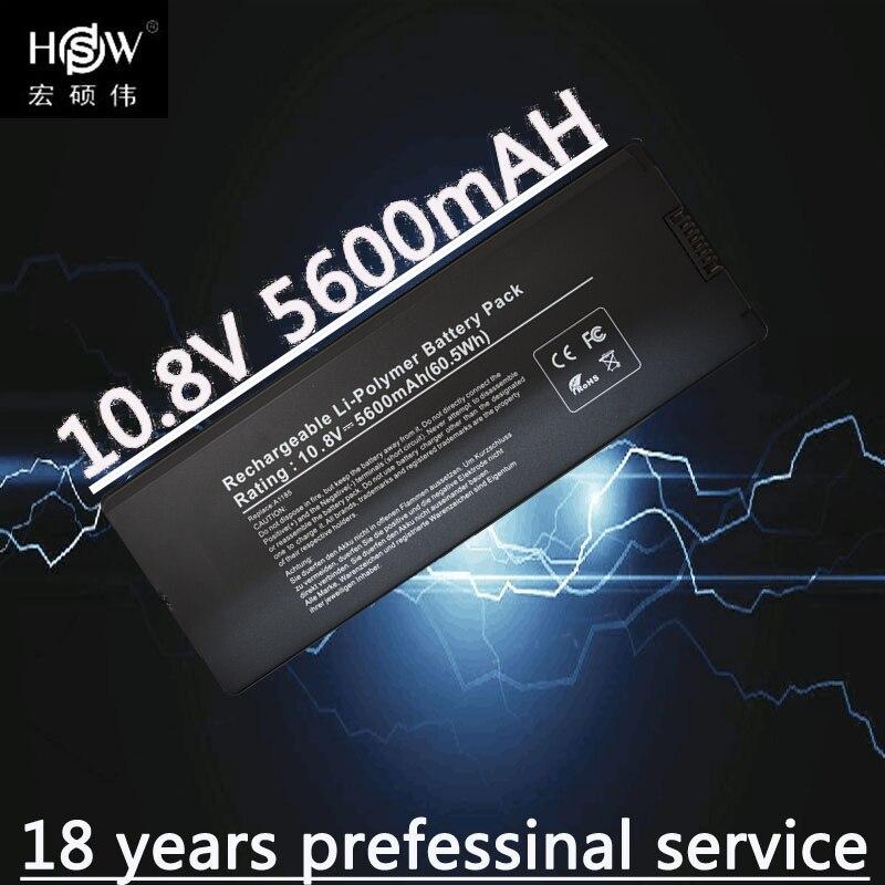 HSW 10.8 v batteria del computer portatile per Apple MacBook 13 A1181 A1185 MA561 MA566 MA255 MA472 MA699 MA700 MA701 bianco e nero bateriaHSW 10.8 v batteria del computer portatile per Apple MacBook 13 A1181 A1185 MA561 MA566 MA255 MA472 MA699 MA700 MA701 bianco e nero bateria