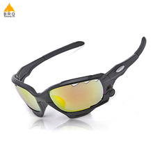 Cycling Sunglasses Outdoor Sport Bicycle Glasses Cycling Glasses Cycling Goggle Eyewear for Men Women
