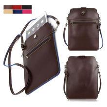 Fashion Premium PU Leather Slim Sleeve Bag for Blackview E7, A8 Max, R7, A5, A8, Ultra Plus, BV2000S, BV2000 Shoulder Bag