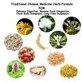 Капсулы Традиционной Китайской Медицины Травы Формула для Улучшения Пищеварения, удалить Стагнации Еду, чистое Тело Сырость