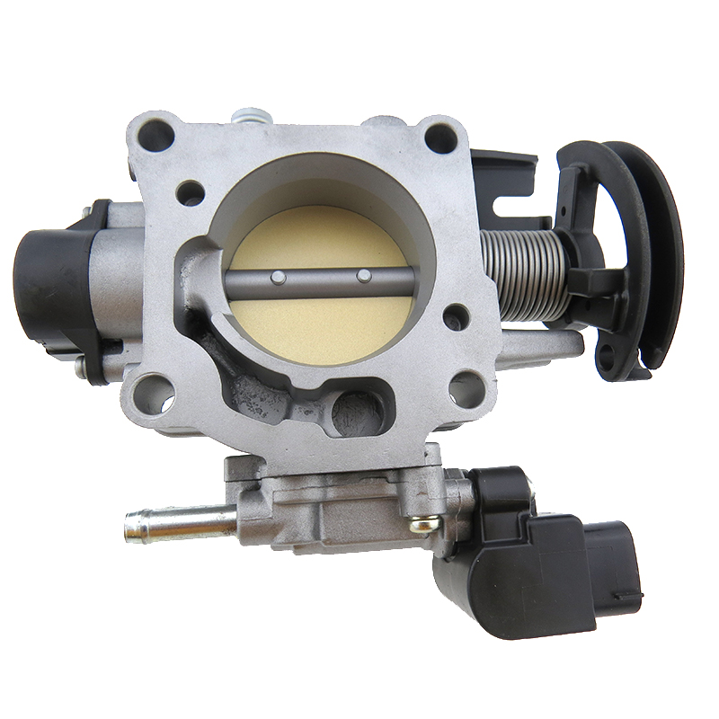 GENUINE Refurbished Throttle Body 198500-1071 For Toyota COROLLA E10 91-97 Throttle 1,3 65 KW Avensis 89452-20130 22270-21011