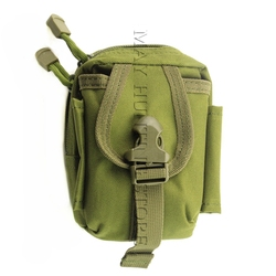Outdoor waist pack men outdoor nylon waterproof molle pouches phone cover bags.jpg 250x250