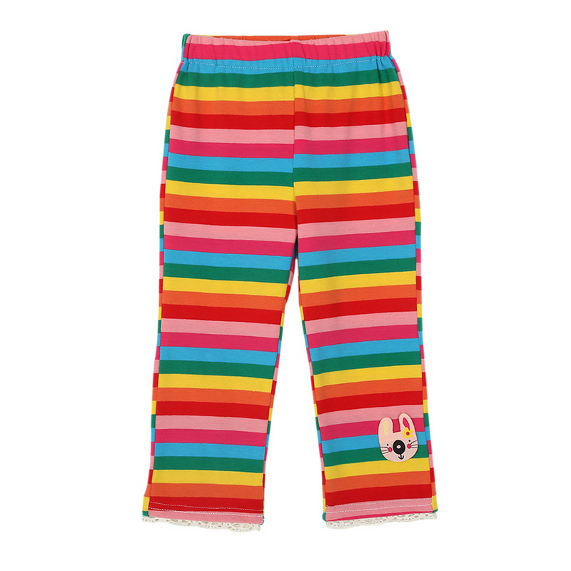 Popular Rainbow Striped Leggings-Buy Cheap Rainbow Striped ...