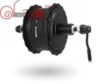 EU DUTY FREE ConhisMotor Bafang 48V 750W Geared Cassette Wheel Fat Ebike Rear Hub Motor 175mm 190mm Electric Bike