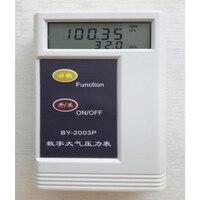 BY-2003P Multi-função de Medidor de Pressão Digital de Alta-estabilidade Pressão Atmosférica Ambiente Condicionado Ventilação Aquecimento