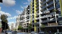 Китай фабрикатор поставляет сборные строительные системы высокой высоты и многоэтажное жилое здание; квартирный проект
