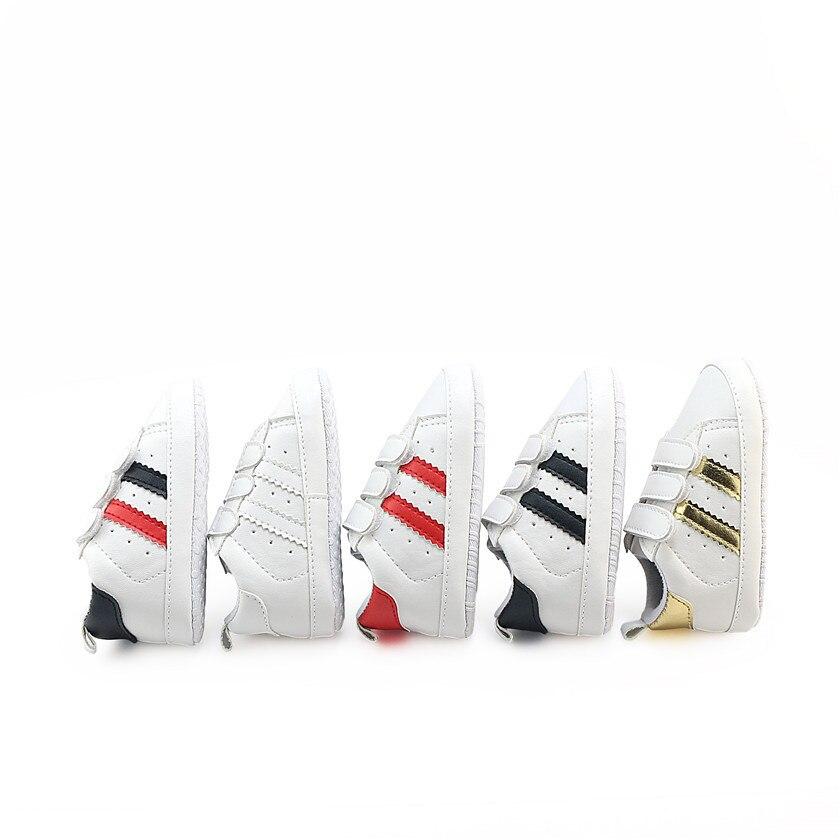 Gloednieuwe Zapatos de Bebe Indoor Baby Peuter Schoenen Alle - Baby schoentjes - Foto 2