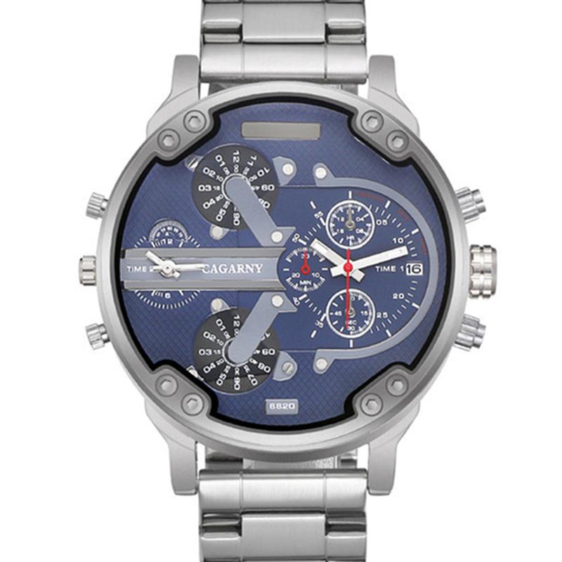 Top-Brand-Men-Watches-Men-Sport-Quartz-Watch-Stainless-Steel-Analog-Display-Date--Wrist-Watch
