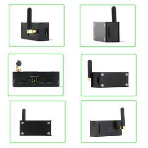 Image 5 - Modem digital retevis mmdvm, rádio amador walkie talkie montar, wi fi, hotspot, dmr, raspberry pi oled