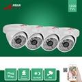 New High Resolution 1200TVL HD SONY IMX138 Sensor CMOS IR-Cut 48 IR Outdoor Security Waterproof Dome CCTV Camera