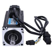 HM600413C-2NT3 AC Servo Motor For CNC Machining Equipment 400W 220V 3000rpm Tool(China)
