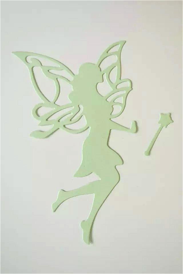 DIY Scrapbook Girl Baby Die Angel Wings Dies Cutter Angel Baby Template DM 948