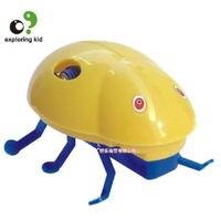 탐험 아이 creat 장난감 과학 실험 게임 모델 크롤러 기계 곤충 1