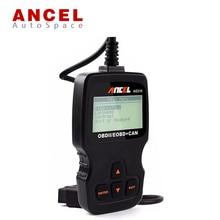 Оригинальный ансель AD310 OBDII Универсальный Авто DTC код читателя диагностический сканер инструмент OBD2 Scantool PK Vgate MaxiScan VS890 OBD II