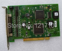 Industrial equipment card ROPER SCIENTIFIC PCI INTERFACE BRD 01-376-004 PM/AIA PCI