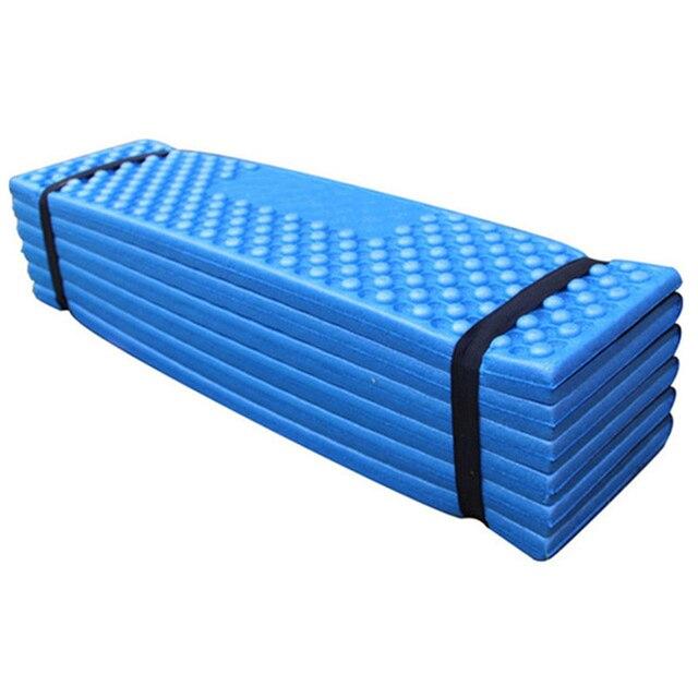 Waterproof Camping Mat Ultralight Foam Camping Mat Seat Folding Beach Tent Picnic Mat Sleeping Pad Outdoor Mattress