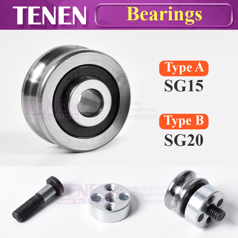 10mm*30mm*9mm 10 PCS 1200 bore 12mm Self Aligning Double Row Bearing C3