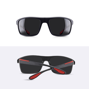 Image 5 - AOFLY Fashion Polarized Sunglasses Men Luxury Brand Designer Unisex Driving Sun Glasses Male Goggles Outdoor Sports with Case