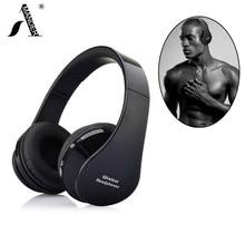 Оригинальный amander Bluetooth headphones стерео bluetooth гарнитура беспроводная headphones для телефонов Музыка