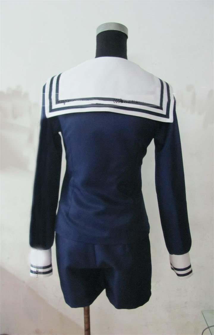 Anime fruits basket Souma Yuki Sohma momiji  Uniform Cosplay Costume Custom made