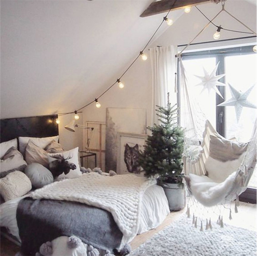 8m 13m G50 Led Globe Ball String Light Bulb Garland Wedding Rhaliexpress: Bedroom Light Bulb At Home Improvement Advice