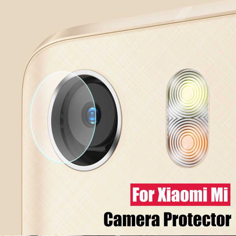 9H Protective protector for Xiaomi Mi A1 camera lens glass on Xiomi Pocophone F1 Mi 8 SE 6 6X 5X 5 5S Plus A2 Lite Mix 2S 2 film