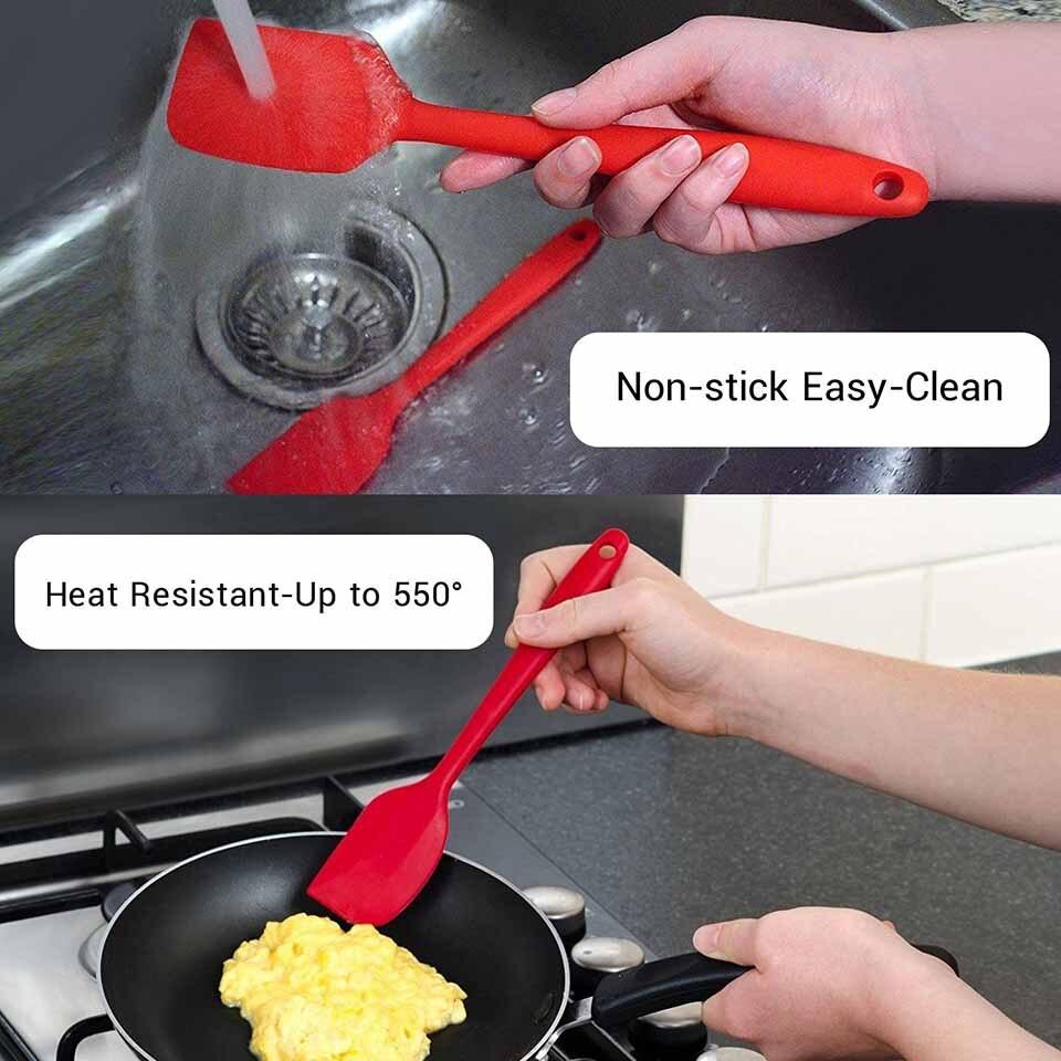 cozinha conjunto de ferramentas de cozinha colher