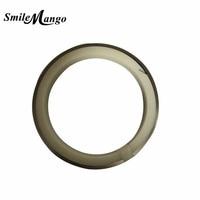 SmileMango 5 metre 0.3mm x 8mm Saf Ni Plaka Nikel Şerit Sac Bant için Pil Paketi Kaynak DIY paketi montaj Uygun