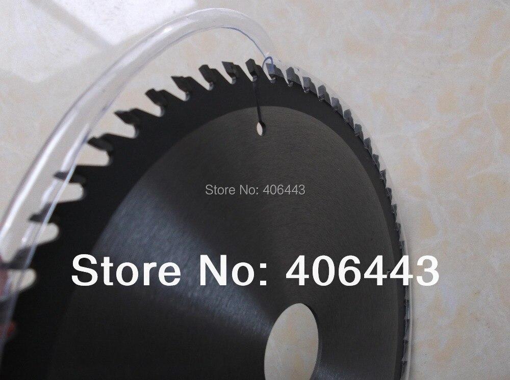 """14 """"lame in metallo duro con punta in carburo di tungsteno professionale per tagliare truciolare e melamina 355 * 3.2 * 2.2 * 30mm * 120T denti ATB"""