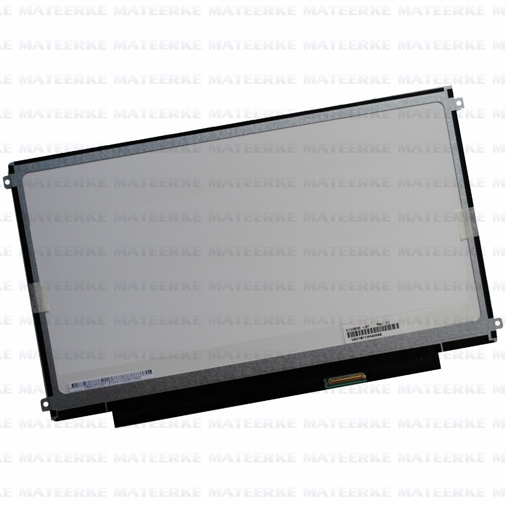 New 13.3 Laptop LED LCD Screen B133XW01 V.2 fit LP133WH2 (TL)(A4) TLA4,Free Shipping штатив 2 fotomate lp 01 lp 01