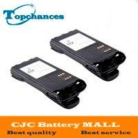 High Quality 7 4V 1600mAh NI MH HNN9013B HNN9013DR Battery For MOTOROLA HT750 HT1250 GP328 GP338