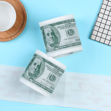 Buy money toilet paper and get free shipping on AliExpress.com