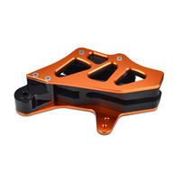 Rear Chain Guide Cover Guard Protector for KTM 50 85 105 125 150 200 250 300 350 400 450 500 525 530 SX SXF SX F 2007 Dirt Bikes