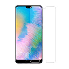 Tempered Glass For Huawei P20 Lite Pro Screen Protector On 9H 2.5D Protective Safety