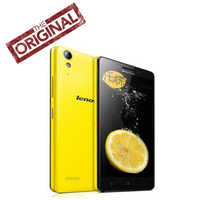 New Original Lenovo K3 K30-T K30T Cell Phone 1G RAM 16GB ROM Android 4.4 Snapdragon 410 Quad Core 5inch IPS 1280x720P 2MP+8MP