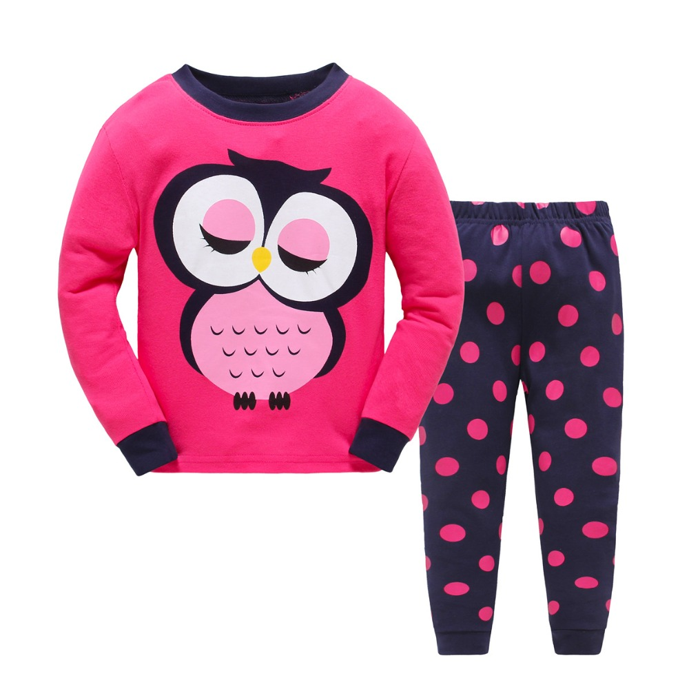 QSKWFY Babe Children Girls pant Suit Boys Kids Sets