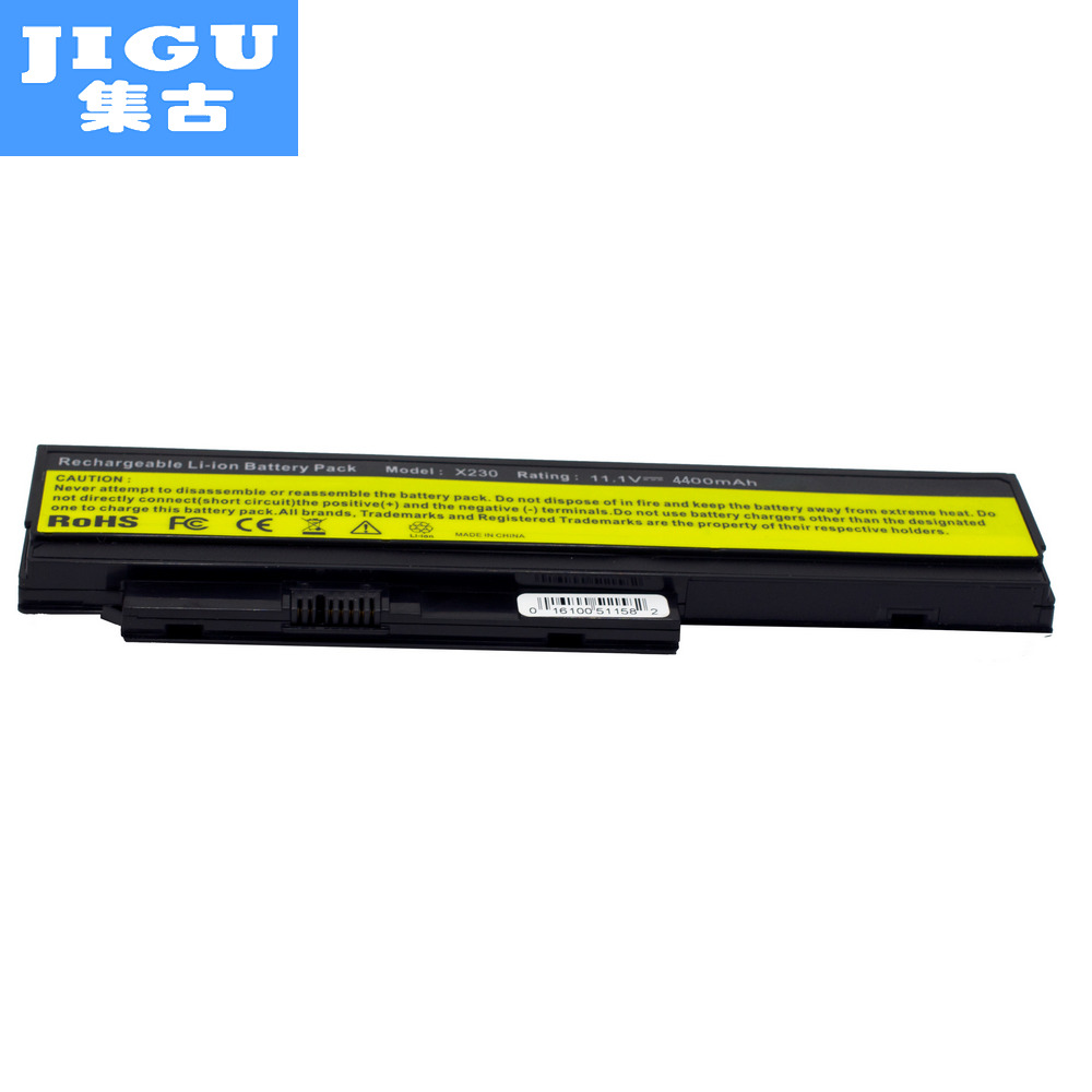 JIGU Laptop Battery For Lenovo ThinkPad X230 X220 X220i X220s 42T4901 42T4902 42Y4940 42Y4868 42T4873 42Y4874 42T4863 42Y4864