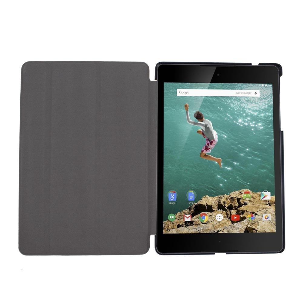 För Google Nexus 9-fodral ultra slim lyxigt smart fodral för Google - Surfplatta tillbehör - Foto 3