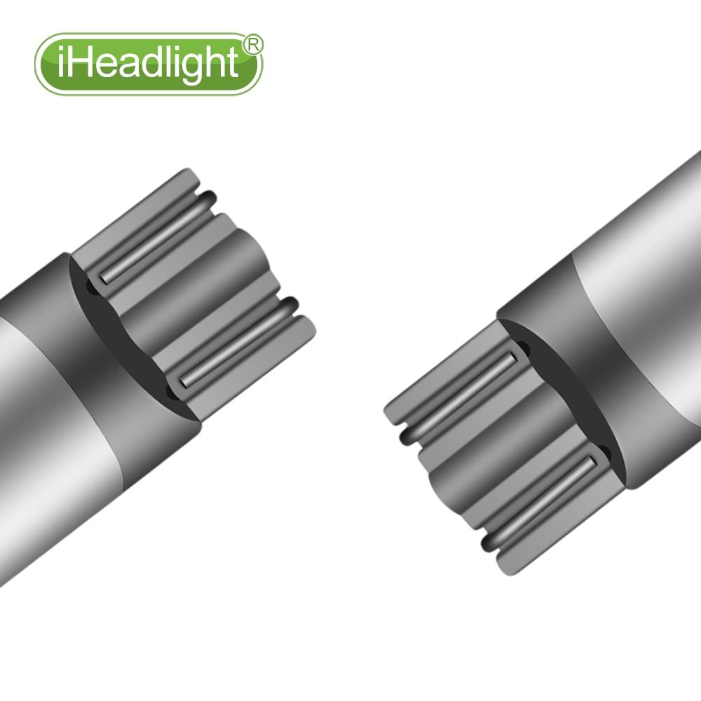 2pcs T10 LED 12v Car Turn Sinyal bilik lampu kereta membaca lampu - Lampu kereta - Foto 3