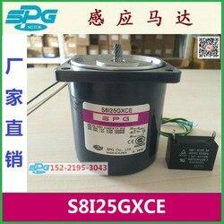 Korea Spg Motor Originele Authentieke S8I25GXCE S8I25GBCE S8I25GTCE S8I25GSCE S8I25DBCE S8I25DXCE S8I25DTCE S8I15GXCE S8I15GTCE