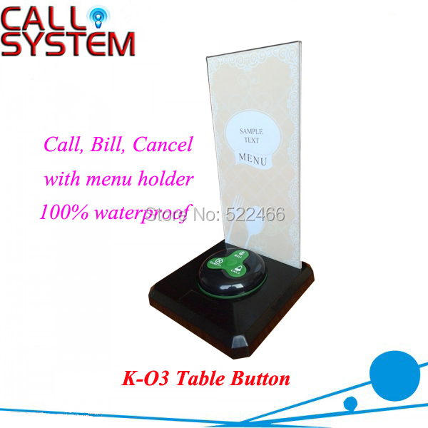 K-O3-BG call button